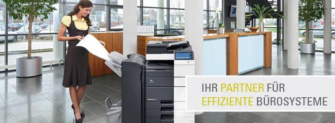 Drucker kaufen in Bad Waldsee. Kopierer, Reparatur und Service